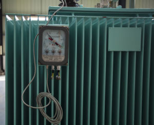 Outdoor Oil Immersed Power 33kv Power Transformer pictures & photos