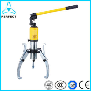 50t 3-Jaw Integral-Unit Hydraulic Gear Bearing Puller Equipment pictures & photos