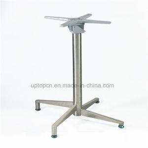 Wholesales Aluminum Cross Foldable Table Leg (SP-ATL259) pictures & photos