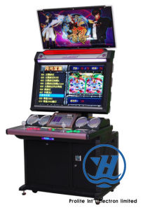 Fighting Cabinet Arcade Game Machine for Sale (ZJ-AR-ST08) pictures & photos