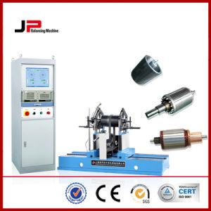 Belt Drive Rotor Balancing Machine for Motor pictures & photos