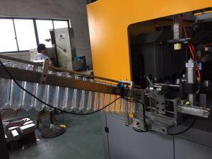 100ml 200ml 300ml 500ml Pet Bottle Blow Moulding Machine pictures & photos