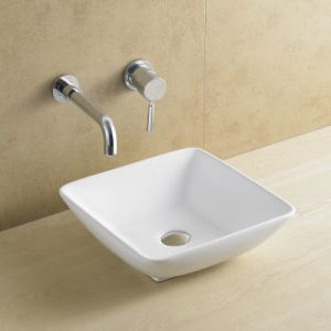 Square Popular Washhand Basin 8065 pictures & photos