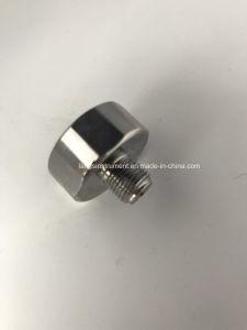 063c Pressure Gauge Used for Extinguisher pictures & photos