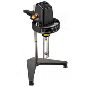 Paint Viscometer Testing Equipment Viscosimeter Viscosity Meter Ndj-4 pictures & photos