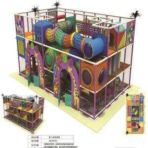 Newest Customized Wonderful Price Kids Amusement Indoor Playground Equipment pictures & photos