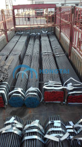 DIN 2391 St52 Honed/Honing Steel Pipe for Hydraulic Cylinder pictures & photos
