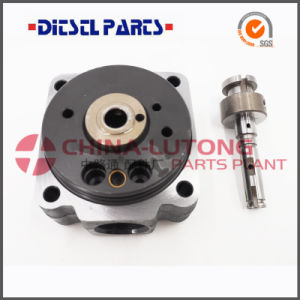 Head Rotor for Nissan Td23 Td25 OEM 146401-0520 pictures & photos