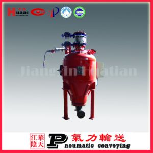 Professional Manufacturing Material Conveying System, Food Pneumatic Conveyor, Air Conveying Equipment pictures & photos