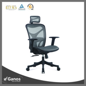 MID Back Mesh Adjustable Office Chairs for Short People pictures & photos