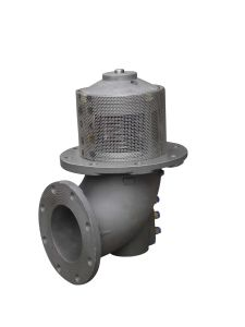 Aluminum Bottom Valve for Road Fuel Tanker pictures & photos