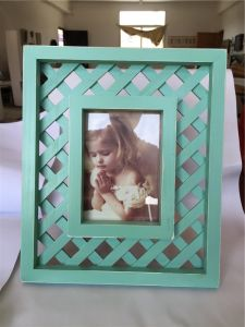 High Quality Wooden Picture Frame Home Decor Handmade Photo Frames pictures & photos
