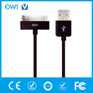 Charger&Transfer Data Cable for iPhone 4/4s iPad pictures & photos