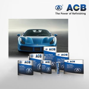 Automotive Factory Paint Auto Body Work 2k Primer pictures & photos