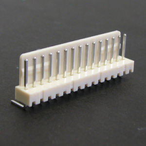 2.54mm Wafer Housing Wire to Wire Connector pictures & photos