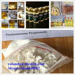 Good Price Steroid Hormone Powder Test PP/Testosterone Phenylpropionate Powder pictures & photos