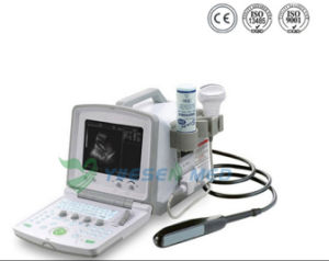 Full Digital 10 Inches Display Veterinary Ultrasound pictures & photos