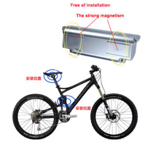 Waterproof GPS Tracker for Motorcycle, Electric Motor Car pictures & photos