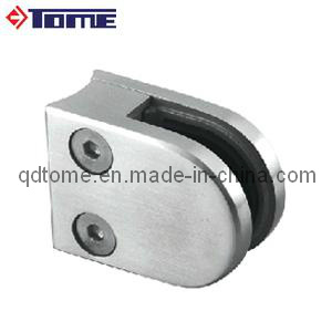 Stainles Steel Glass Clamp-Small D Type pictures & photos