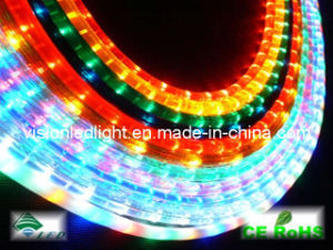 LED Rope Flex Light (VS-2D-R/G/Y/B)