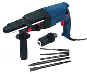 High Quality 800W 2-26dfr Professional Rotary Hammer