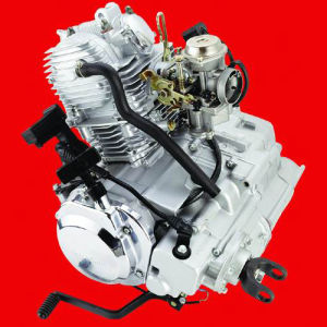 Motorcycle Engine (YAMAHA 250CC Engine)