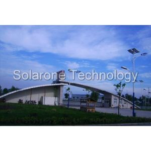 Lower Pressure Sodium Lamp 66W + Solar Energy (SSLD60)