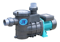 Swimming Pool Pump (JLS) with CE Approved pictures & photos