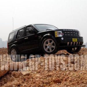 R/C Toys - 1:6 Land Rover (#2885)