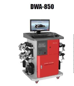 Supplying CCD Wheel Alignment with CE pictures & photos