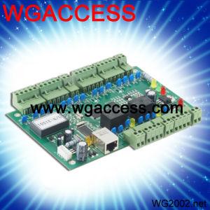 Two-Door TCP/IP Network Access Control Panel (WG2002. NET)
