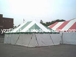 Pole Tent With Mesh Walls (PT) pictures & photos