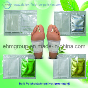 Detoxification Foot Patch pictures & photos