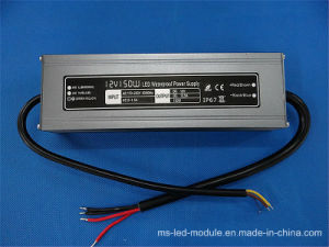 Waterproof IP67 12V150W Constant Current LED Power Supply pictures & photos
