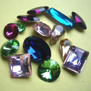 Crystal Loose Beads Accessoriess (DZ30) pictures & photos