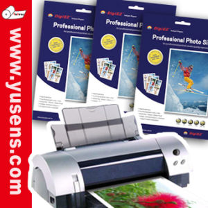Inkjet Sticker Photo Paper A4 pictures & photos