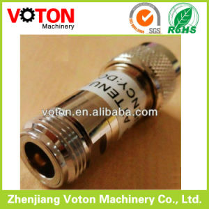 High Quality! ! N Plug to Jack Attenuator