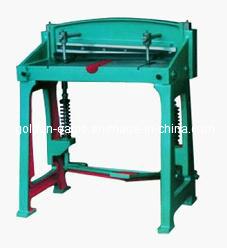 Ge-J700 Metal Plate Cutting Machine