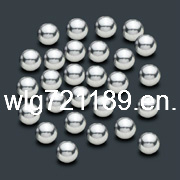 Chrome Steel Balls 8.00mm pictures & photos