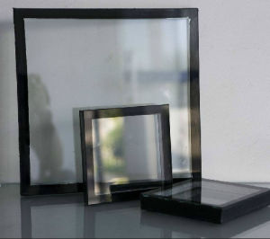 Low-E Hollow Insulated Glass pictures & photos