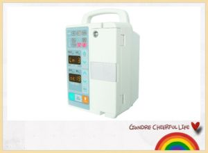 Infusion Pump with Voice Alarm IP-50 pictures & photos