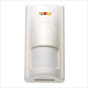 Dual Technology (Infrared and Microwave) Motion Detectors (RK 110DT)