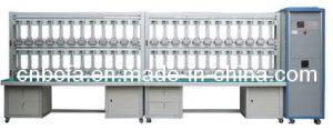 Single Phase 2 Circuit Energy Meter Test Bench Type Kp-S1000-B