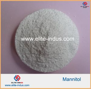 Food Sweetener Mannitol pictures & photos