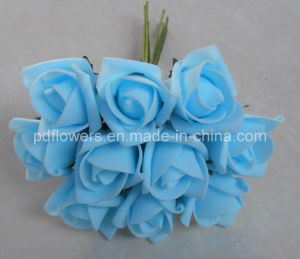 Artificial Flower-Foam Roses