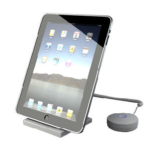 Security Display for Mobile Phone, Laptop