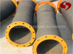Cutter Head Sand Dredging Hose pictures & photos