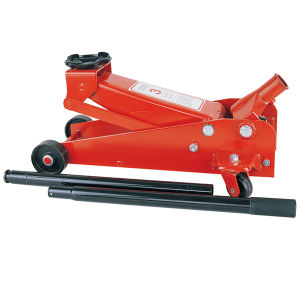 Hydraulic Floor Jack, Floor Jack, Long Floor Jack (WTCY-3) pictures & photos