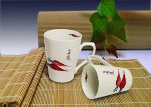 Mug - Qi Baishi(CQ3490001018)
