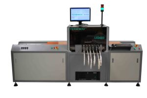 LED Automatic Chip Mounter LED660 pictures & photos